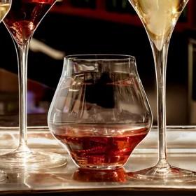 Luigi Supremo Pinot Noir Stemless 450ml 1P