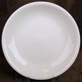 Luzerne Deep Round Coupe Plate 32cm 1P