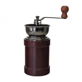 Domo Coffee Hand Mill (원형)
