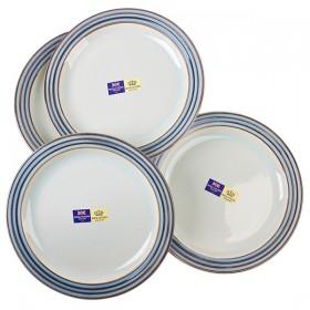 Royal Venton 헤세드 접시 9인치 5P세트