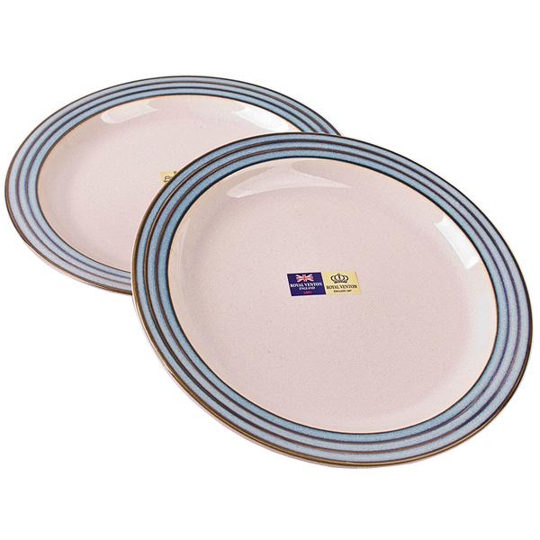 Royal Venton 헤세드 접시 11인치 2P세트