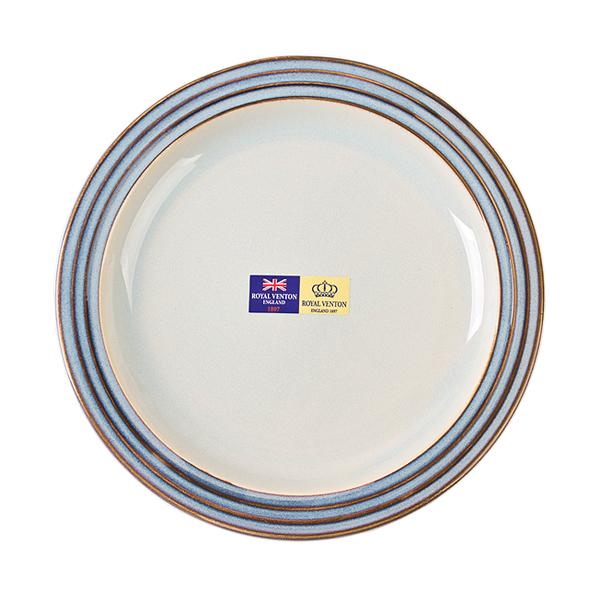 Royal Venton 헤세드 접시 9인치 1P